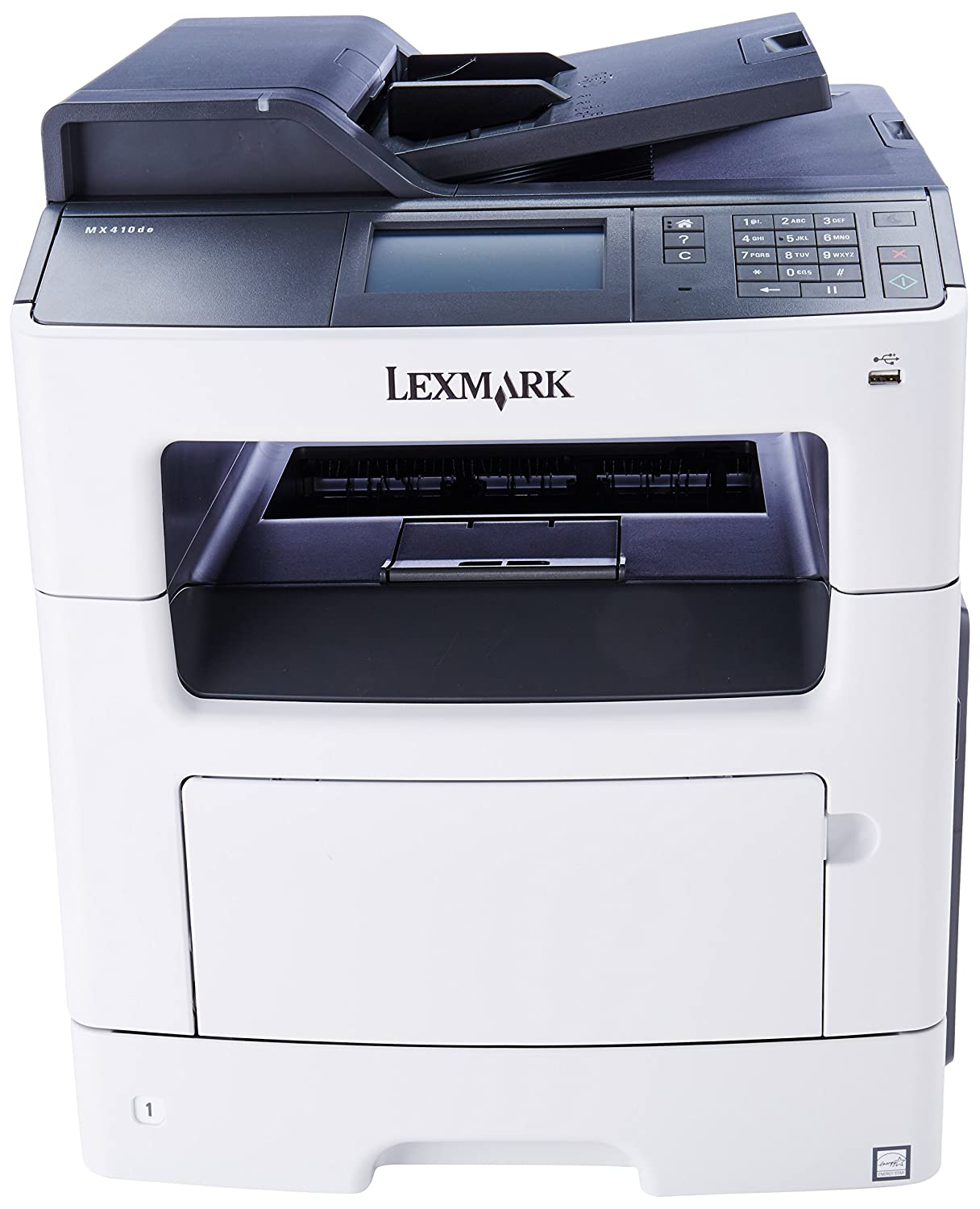 Lexmark MS810 MFP XPS v4 Drivers Windows 7