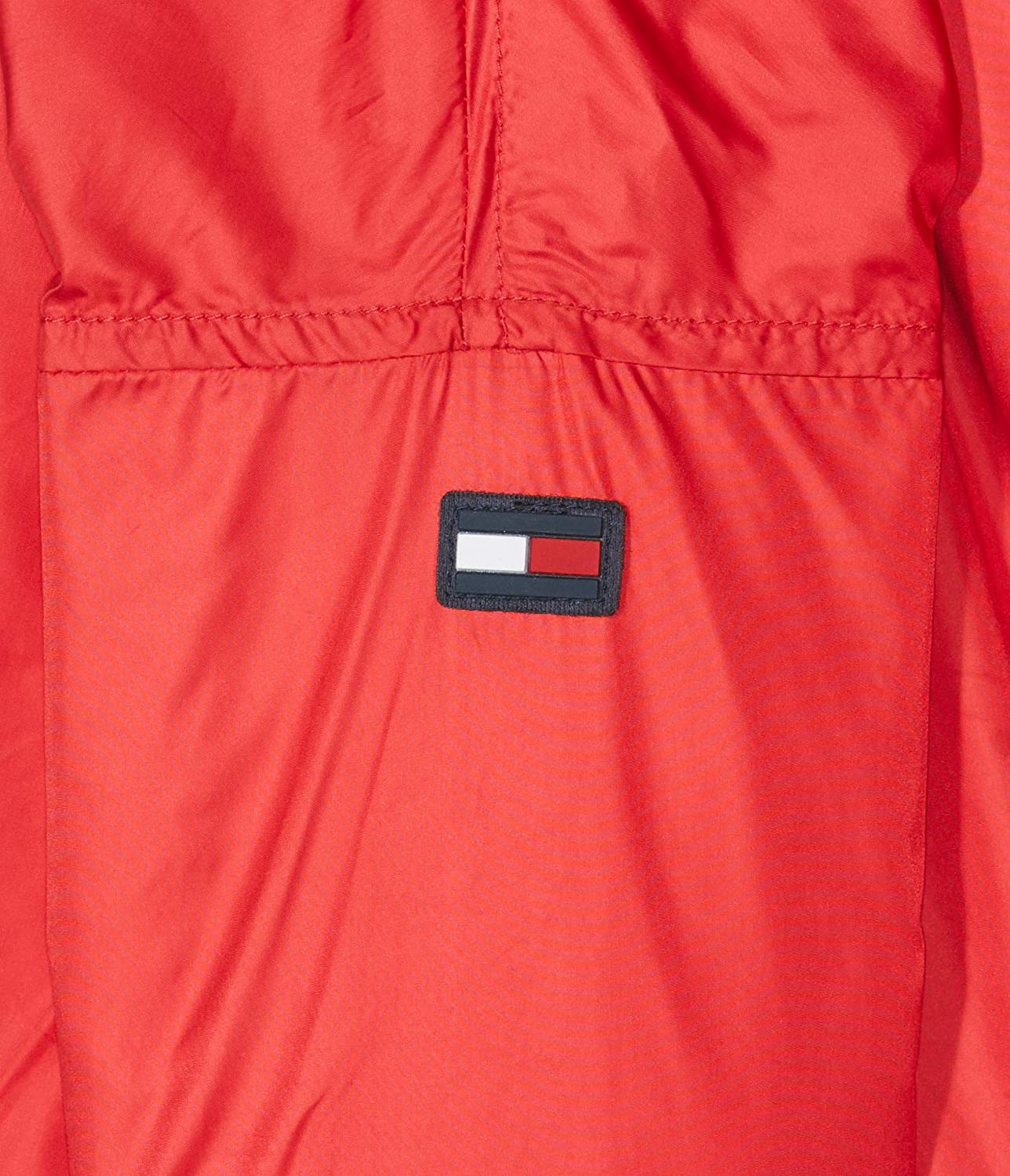 Tommy Hilfiger Essential Light Weight Jacket Giacca Bambina