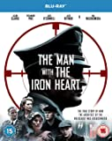 The Man With the Iron Heart [Blu-ray] [2017]