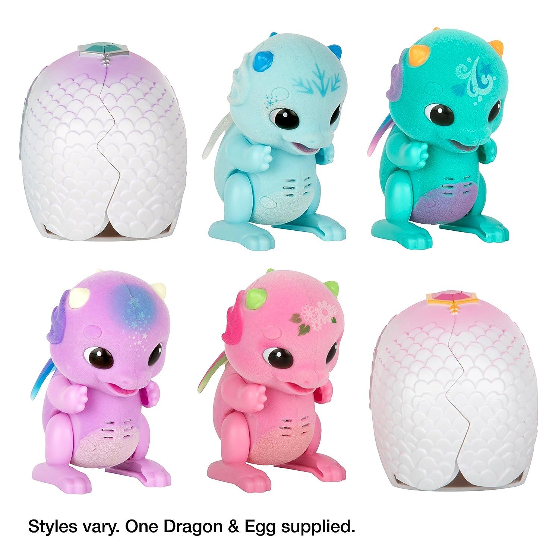 Little Live Pets Dragon S1 Single Pack