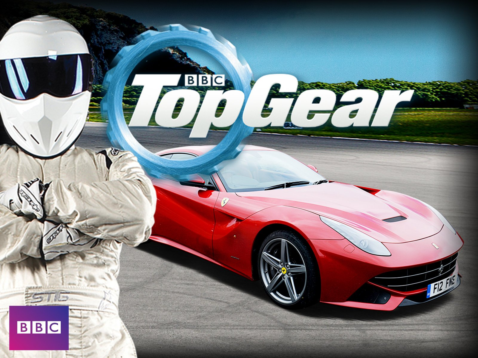 top gear the worst car in the history of the world 2/3