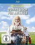 Ostfriesisch für Anfänger [Blu-ray]