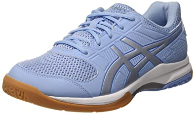 ASICS Damen Gel-Rocket 8 B756y-3993 Sneaker: Asics: Amazon.de ...
