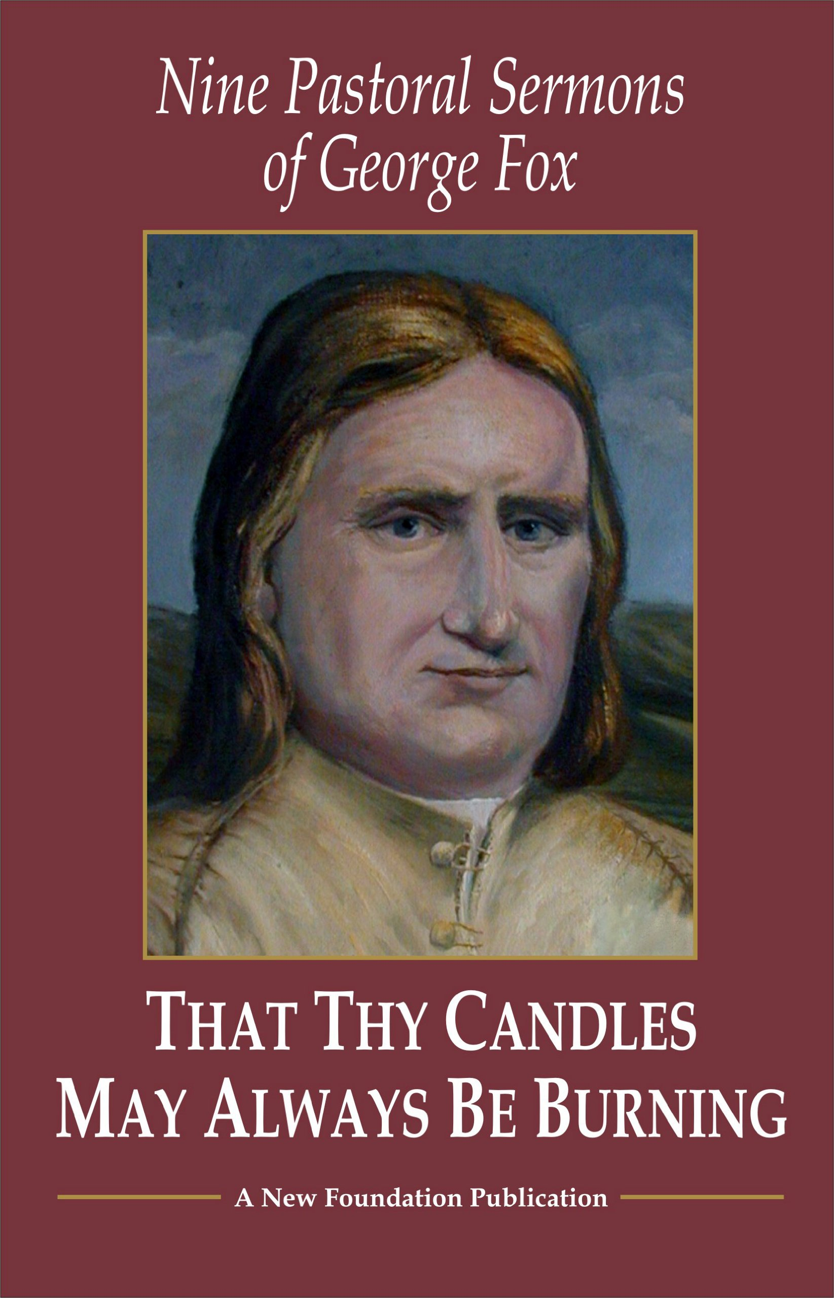 That Thy Candles May Always Be Burning pdf