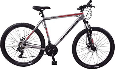 Ammaco Alpine Sport Mountain Bike