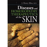 Diseases and Homoeopathy Therapeutics of the Skin: 1