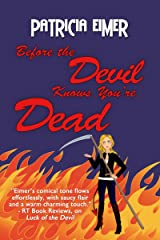 Before the Devil Knows You're Dead (Speak of the Devil)