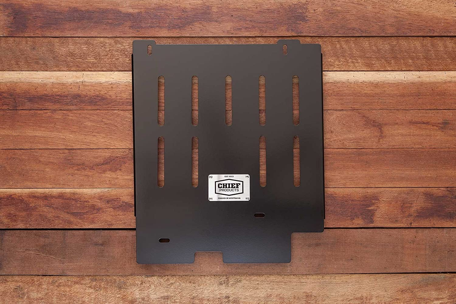 Chief Products WK2 Transmission Protection Plate for 2011-18 Jeep Grand Cherokee