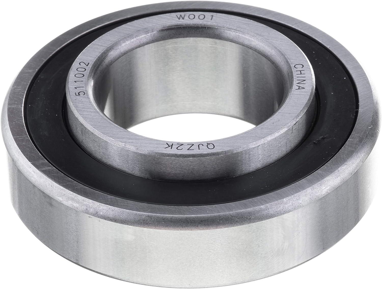 Cross Ref: SKR GRW185-R, Beck Arnley 051-4006 QJZ 511002 Rear Wheel Hub Bearing for Suzuki Samurai 1985-1995 2-Pack//Pair SJ410 1980-1985