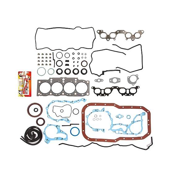 Amazon com: Domestic Gaskets Engine Rering Kit FSBRR2028\0\0