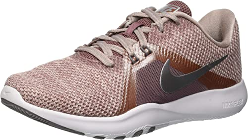 Nike Damen Sportschuh Flex Trainer 8 Premium Sneakers