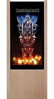 Unbekannt Iron Maiden Blim1 Bettwäsche Baumwolle 135 X 200 X 1 Cm