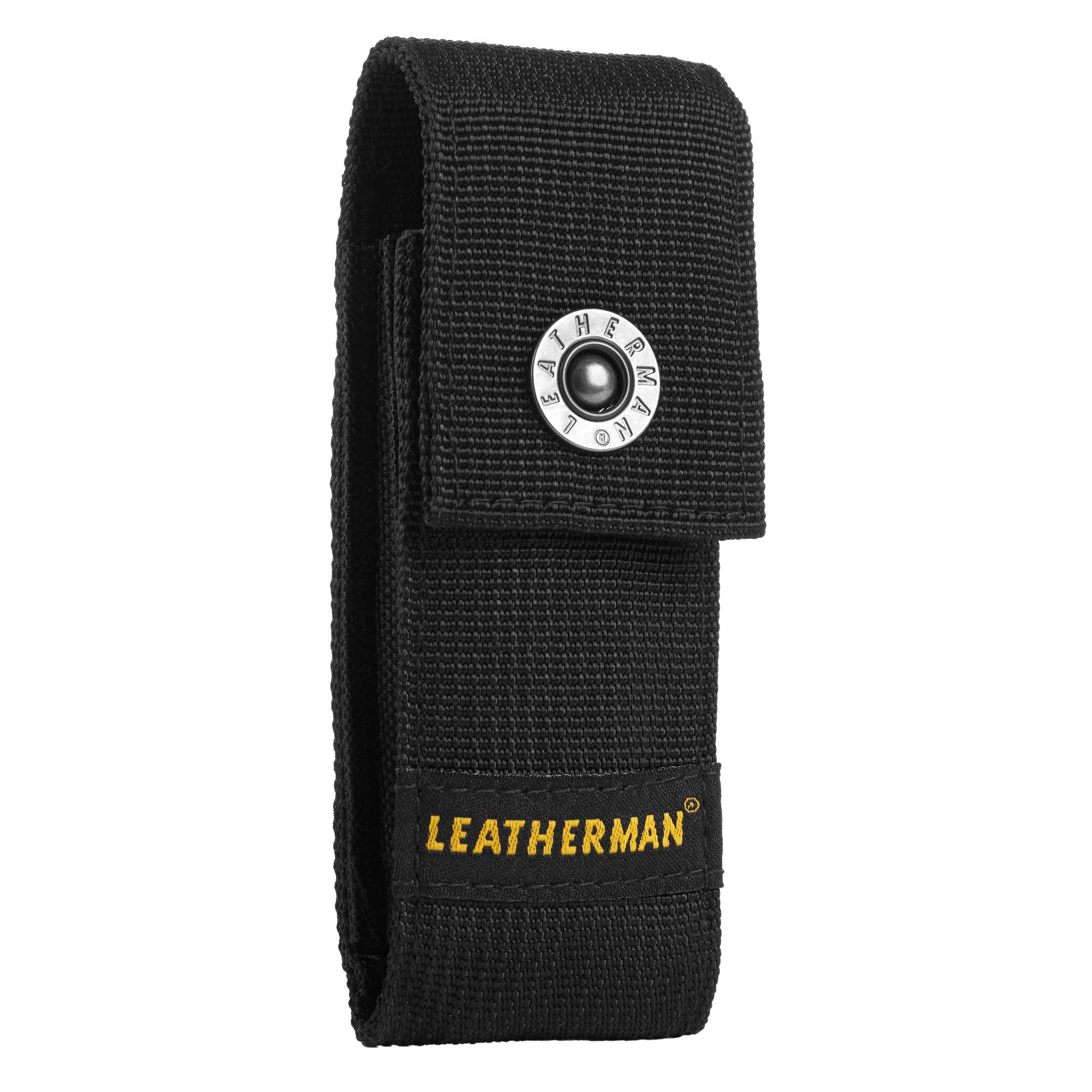 Leatherman - Wave Plus Multitool, Nylon Sheath, Black/Silver, Limited Edition by LEATHERMAN (Image #7)