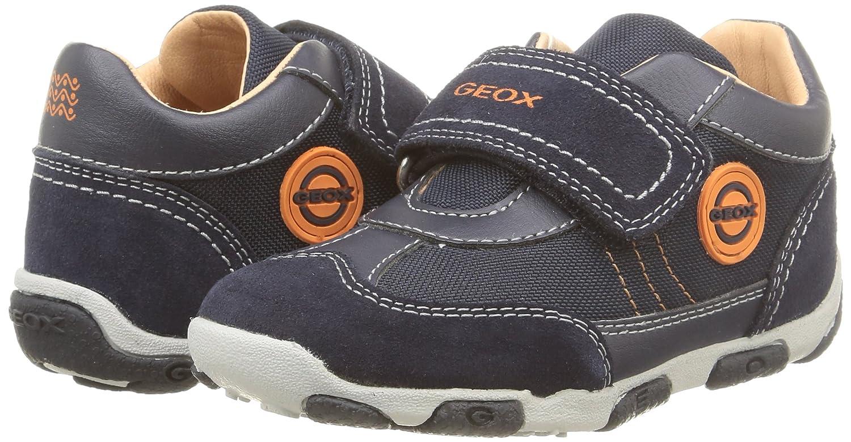 Geox Baby Boys B Balu Boy 48 Dark Navy-Infant Inf//Tod