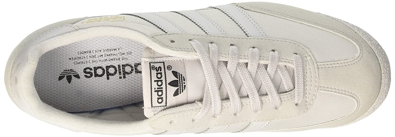 on sale 67b92 f26e0 adidas Dragon OG, Baskets Basses Mixte Adulte, Gris Grey One, 36 EU  Amazon.fr Chaussures et Sacs