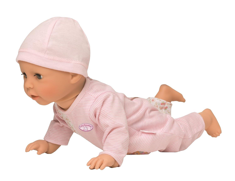Zapf Creation 793411 - Babypuppen und Zubehör - Baby Annabell - Learns to Walk 515 793411