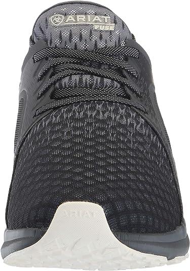 Ariat Men's Fuse Western Shoe