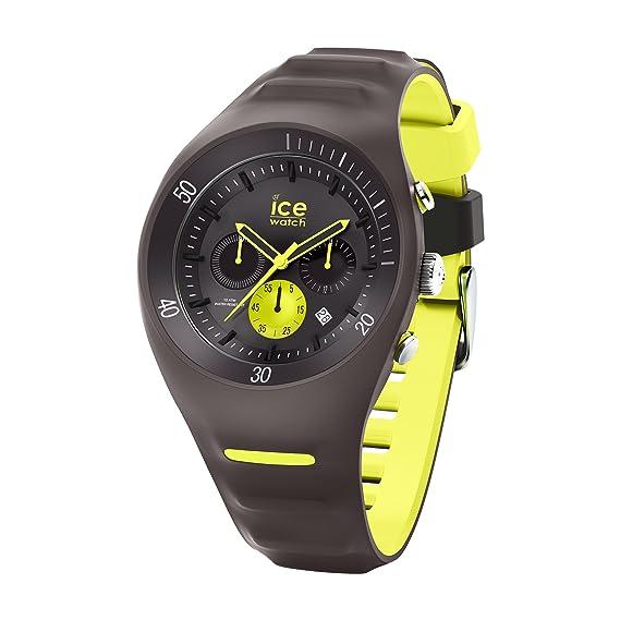 Ice-Watch Reloj Analogico para Hombre de Cuarzo con Correa en Silicona 14946
