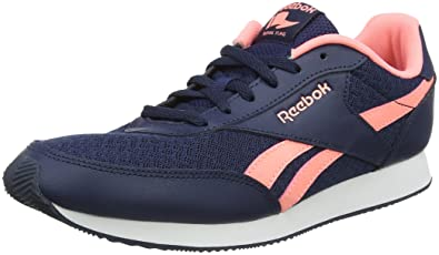 c7bf4933614b Reebok Women s Royal Classic Jogger 2 Trainers  Amazon.co.uk  Shoes ...