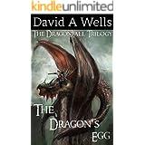 The Dragon's Egg (Dragonfall Book 1)