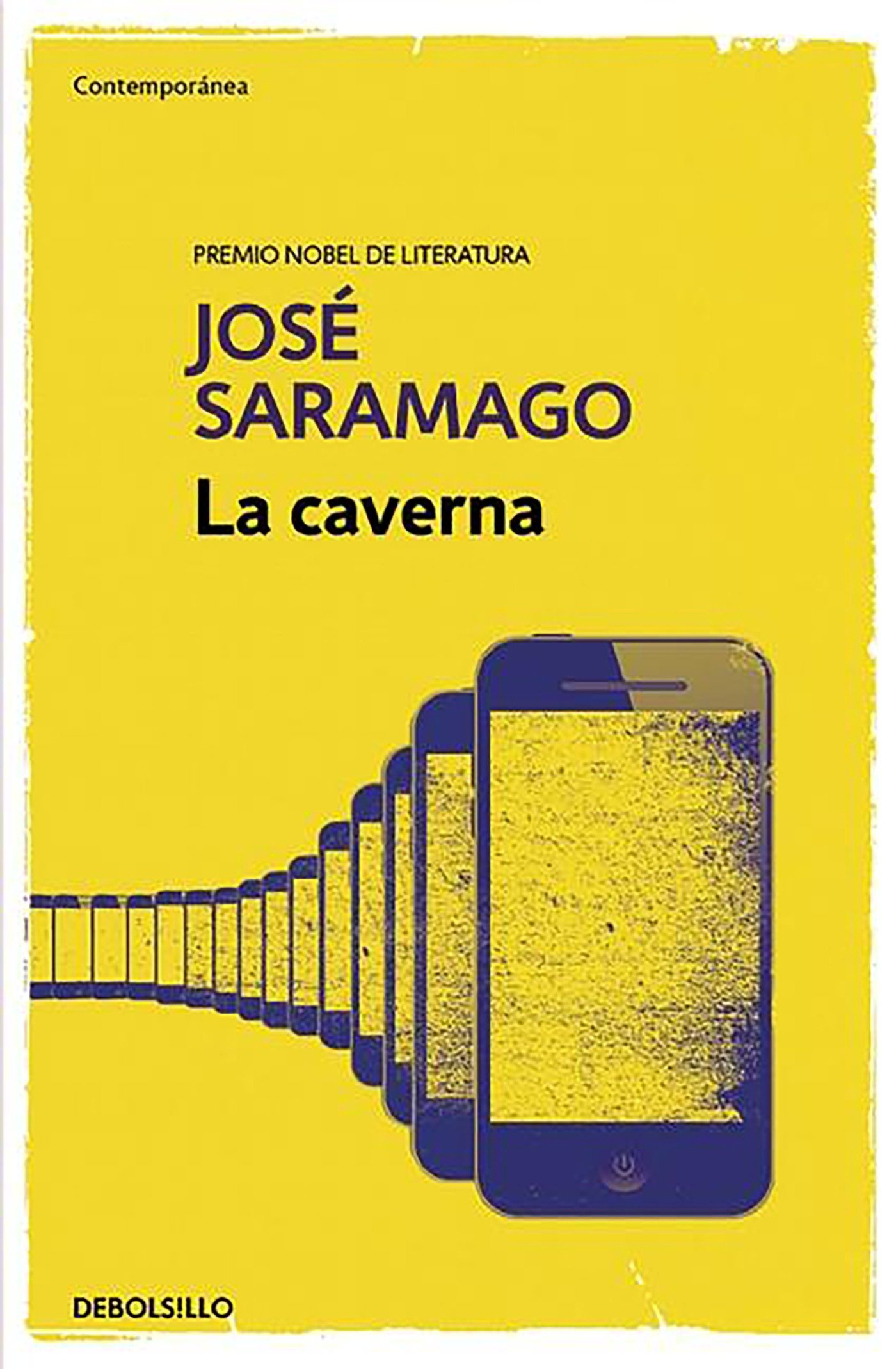 Amazon.com: La caverna / The Cave (Contemporanea) (Spanish Edition) (9788490628744): Jose Saramago: Books