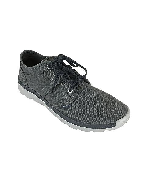 Palladium Pallaville Cvs 03709 Lightweight City Canvas Shoes Sand (42, Sand)