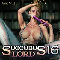 Succubus Lord 16