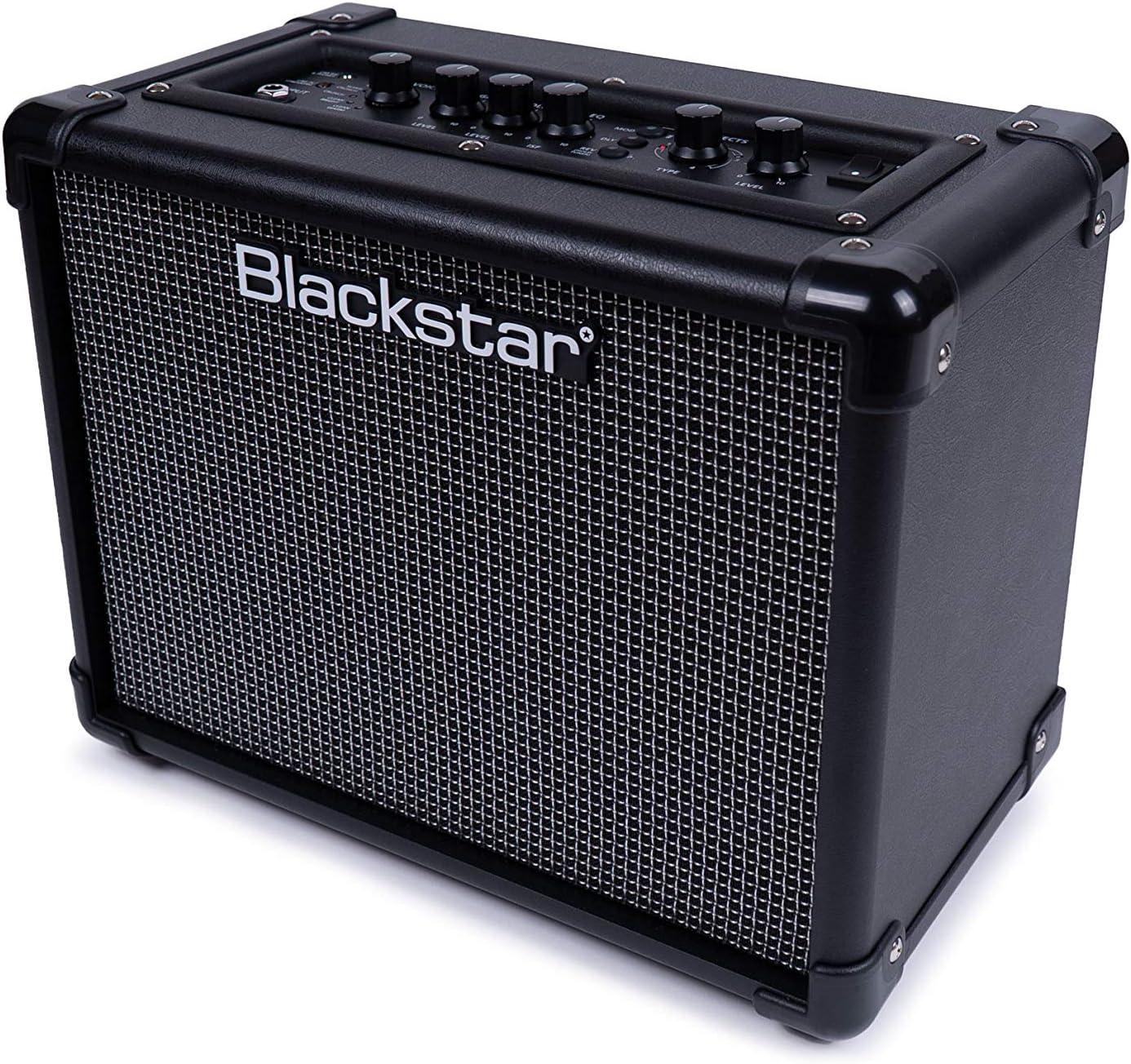 BLACKSTAR IDC 10 V3 Amplificador Combo para Guitarra Eléctrica