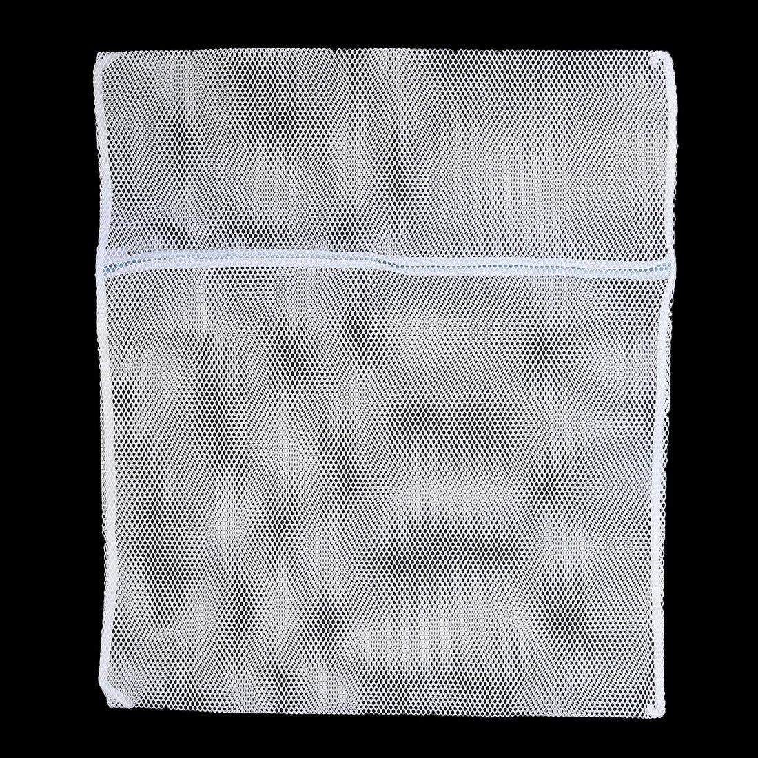 Amazon.com: eDealMax de poliéster Para el hogar red Para lavadora la ropa del acoplamiento del Sujetador de calcetines Lavadora Bolsa DE 70 x 80 cm: Home & ...