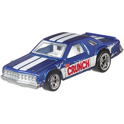 Hot Wheeks Pop Culture 81 Ford Fairmont: Toys & Games