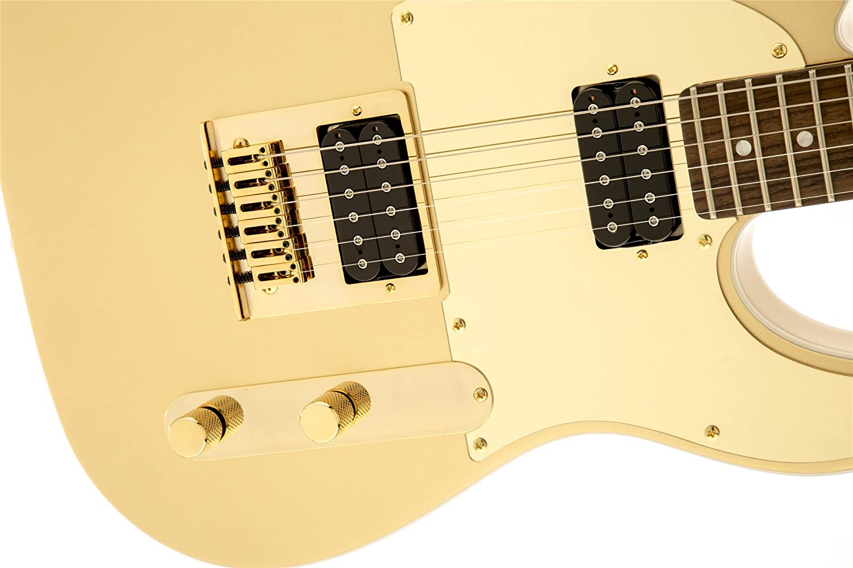 Squier Artist John 5 Telecaster LTD · Guitarra eléctrica: Amazon.es: Instrumentos musicales