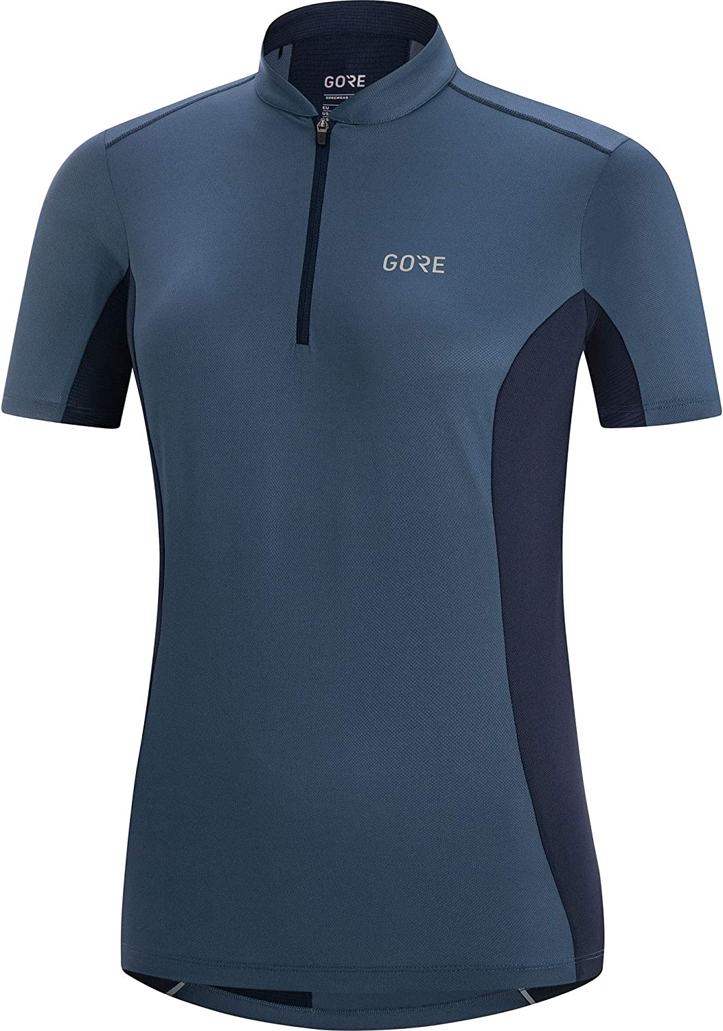 GORE WEAR C3 Women's Zip Jersey
