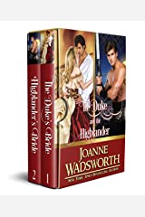 The Duke and the Highlander Boxed Set