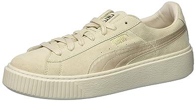 Puma Frauen Platform Sandalen: : Schuhe & Handtaschen
