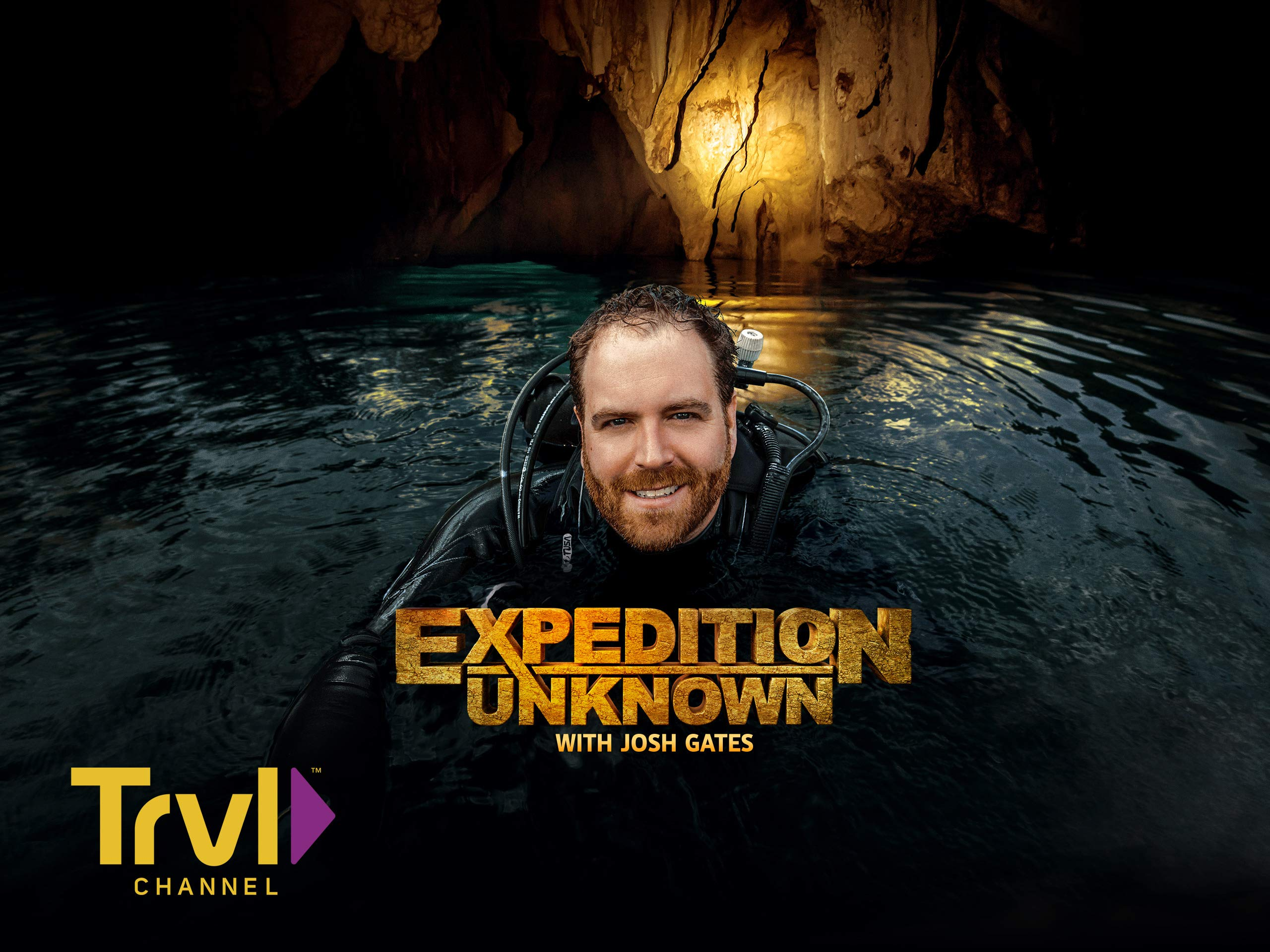 Watch Expedition Unknown Season 8  Prime Video