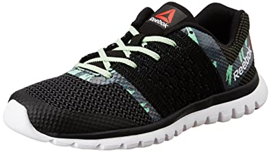 a4fdeacc482 Reebok Women s Sublite Transition Running Shoes  Amazon.in  Shoes ...