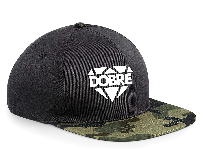 HAT Cap Snapback Dobre Diamond Marcus Lucas Brothers 7 Colours