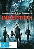 Inception [NON-USA Format, Region 4 Import - Australia]