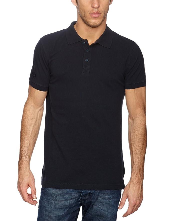 Helly Hansen Crew Polo - Camiseta para Hombre: Amazon.es: Ropa y ...