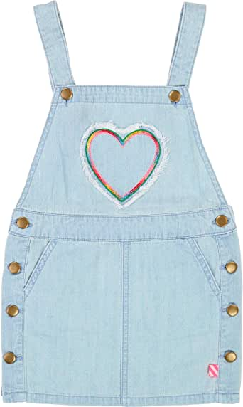 Billieblush Kids Denim Dress