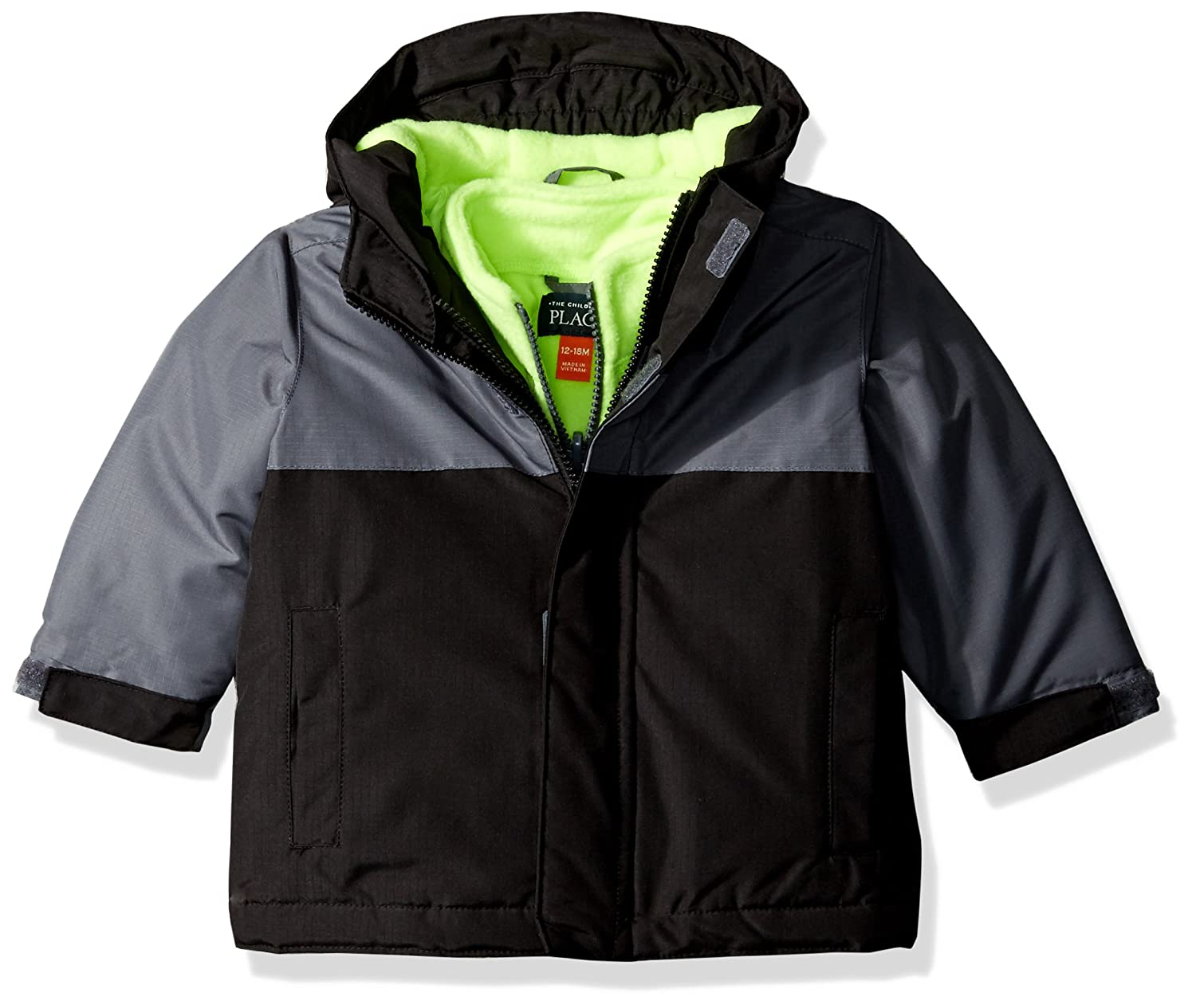 The Children's Place Baby Boys' His 3-in-1 Jacket 2084065