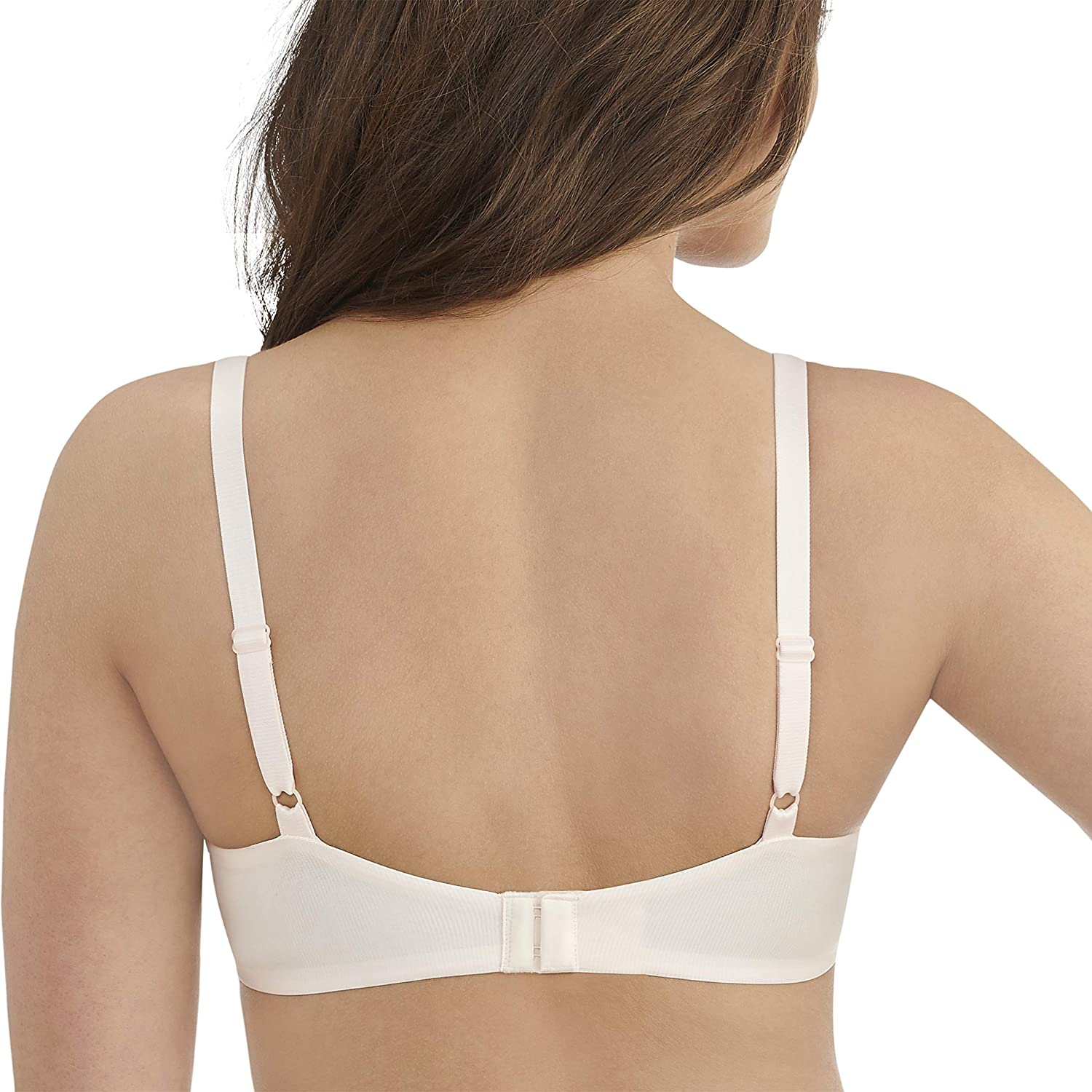 Vanity Fair Womens Cooling Touch Full Coverage Underwire Bra 75355