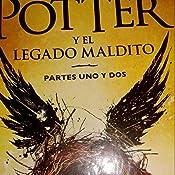 Harry Potter y el legado maldito: Texto Completo De La