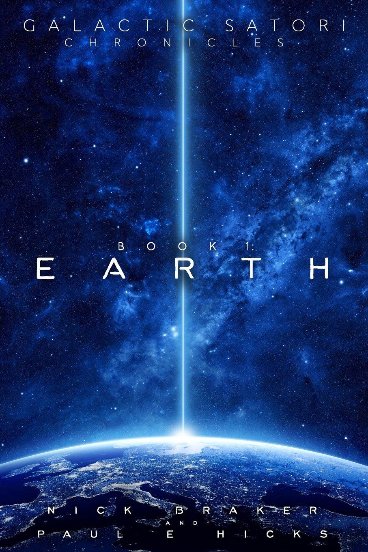Galactic Satori Chronicles: Earth (Volume 1) ebook