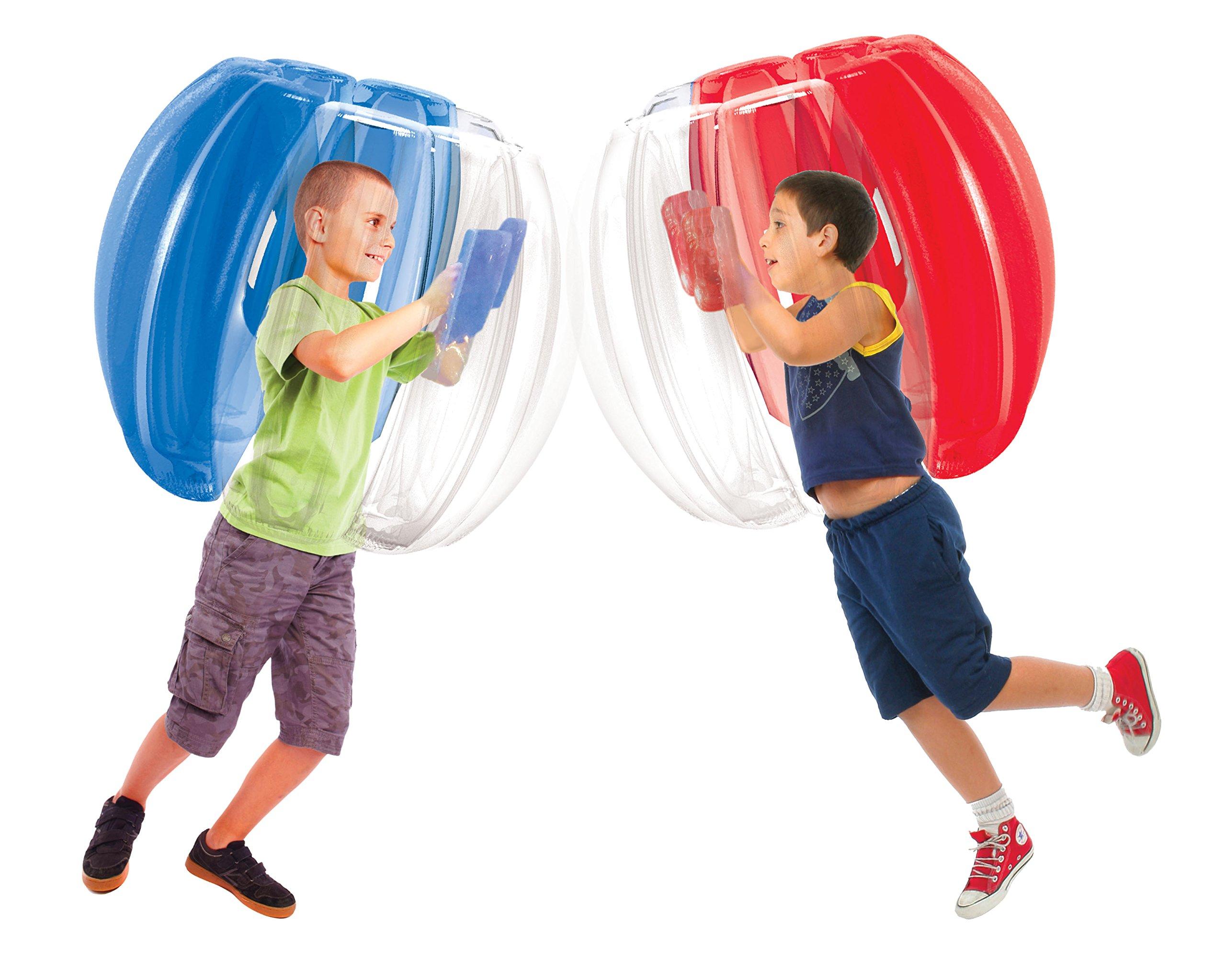 Socker Boppers BubbleBOPPER Ball - Colors Will Vary