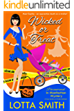 Wicked or Treat! (Paranormal in Manhattan Mystery: A Cozy Mystery Book 16)