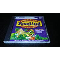 Jumpstart Reading for Second Graders