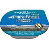 Natural Balance Limited Ingredient Diets  Cat Food, 2.75 oz