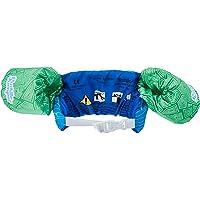 Sevylor Puddle Jumper 3D-zwemvleugels, zwemhulp voor kinderen en peuters, 2-6 jaar, 15-30 kg, zwemgordel voor jongens en…