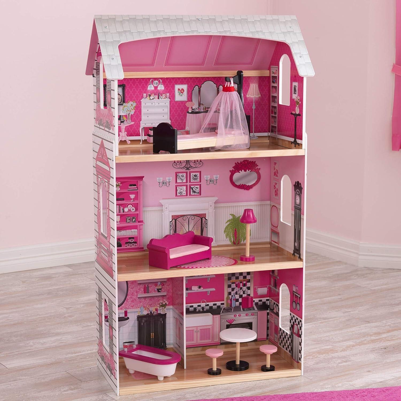 Dollhouse 1:12 Miniature LOT SET 5  BOTTLES American Girl Mini NY Loft ILLUMA RM